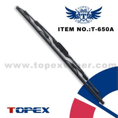 T-650A metal wiper blade