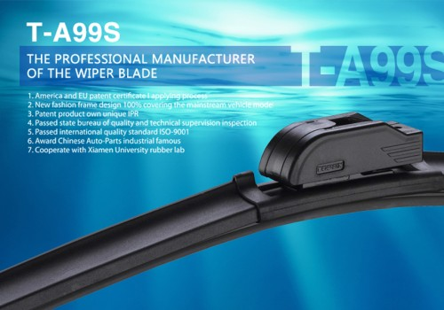 WIPER BLADES——MUST BE TOPEX T-A99S