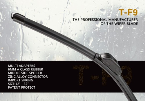 T-F9 Multifunctional Wiper Blade