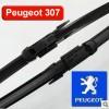 T-40 Peugeot 307 Volvo Wiper Blade