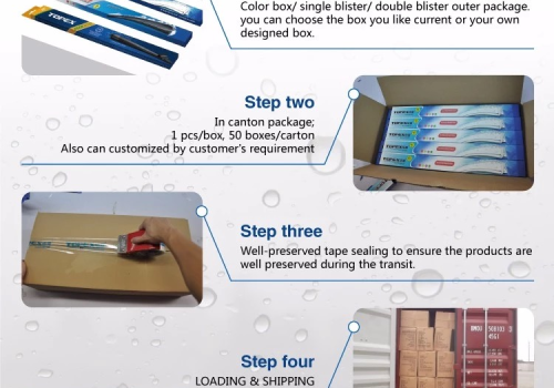 The Wiper Blade Problems Guide