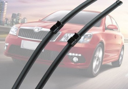 How often should wiper blades or replace ?
