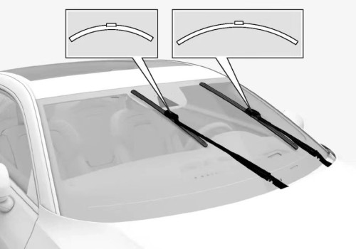 Why Vehicle Wiper Blades Are Different Length?