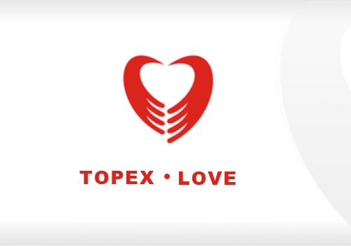TOPEX LOVE